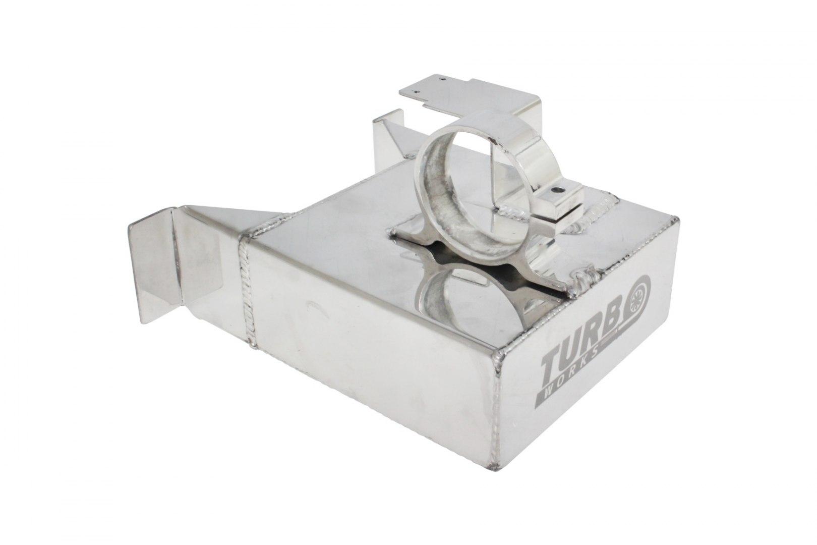 Zbiornik Paliwa TurboWorks 2L Swirl Pot - GRUBYGARAGE - Sklep Tuningowy